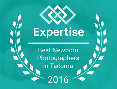 Tacoma's top newborn photographer