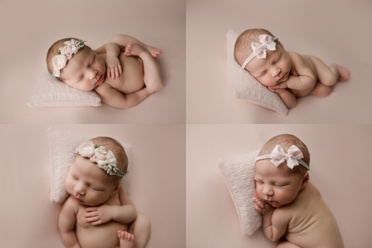 seattle newborn photographer | tacoma baby photography | puyallup newborn baby photos