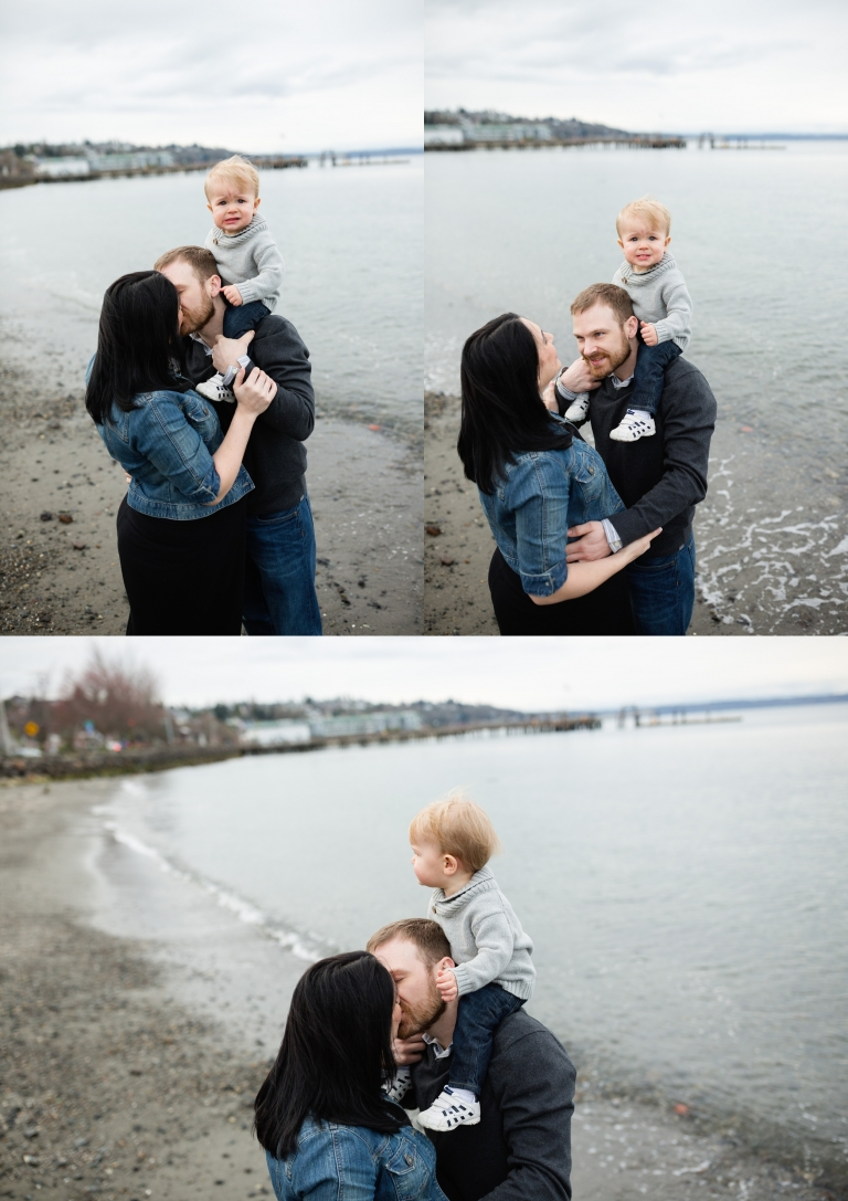 tacoma waterfront maternity session | puyallup maternity photographer | seattle pregnancy photos