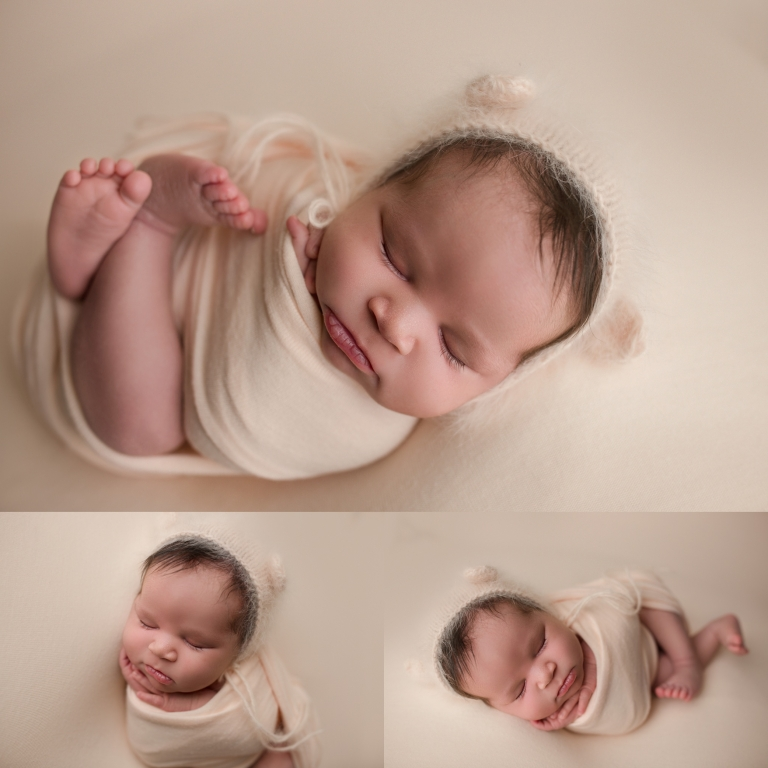 seattle newborn baby photography | tacoma newborn photographer