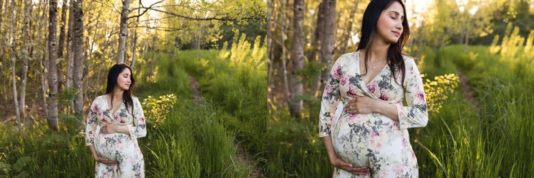 Olympia Maternity Photographer | Maternity Photography Seattle