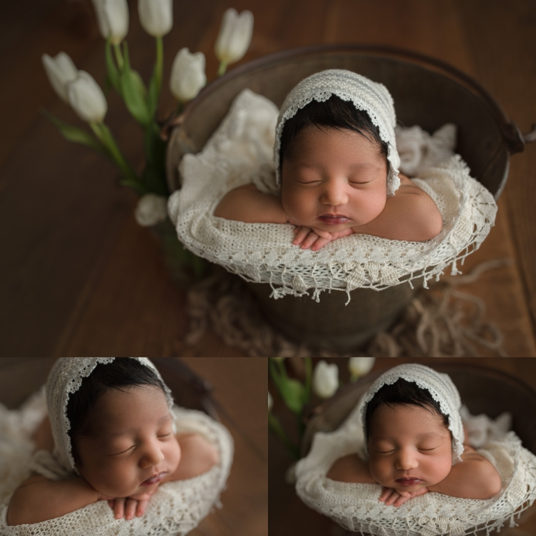 Olympia Newborn Baby Photographer | newborn photography seattle | tacoma baby photographer