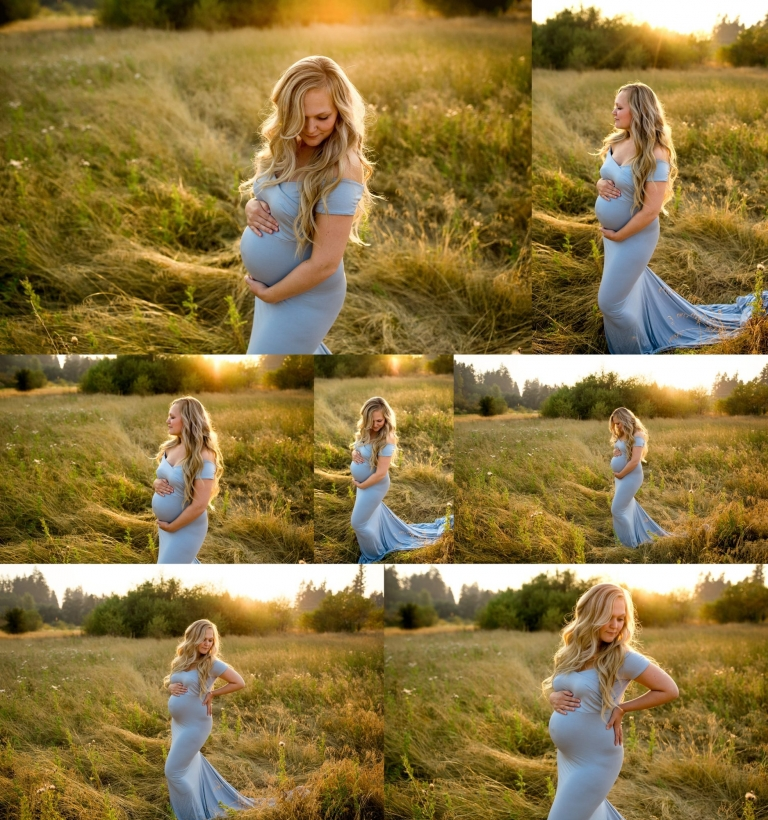tacoma seattle maternity photographer | maternity photography puyallup