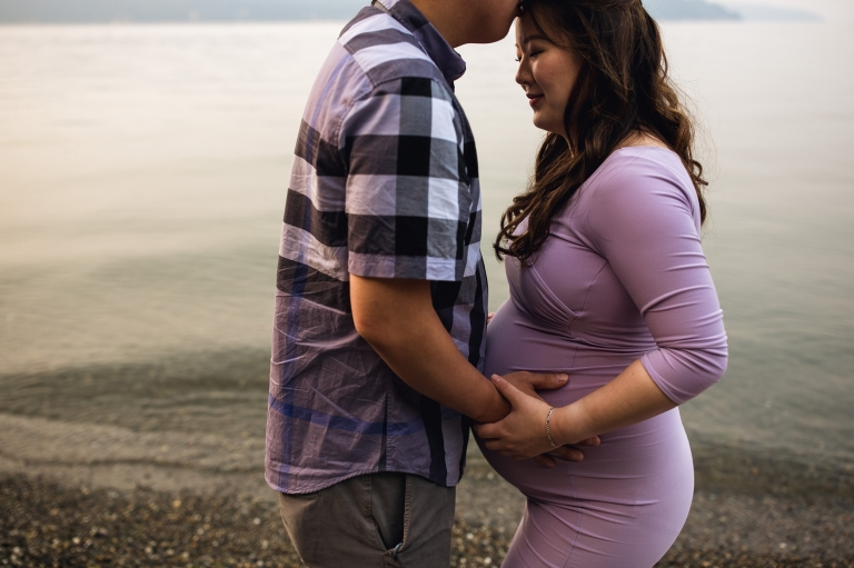 tacoma maternity photographer | pregnancy photography seattle