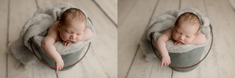 Seattle newborn photographer | baby photography Seattle