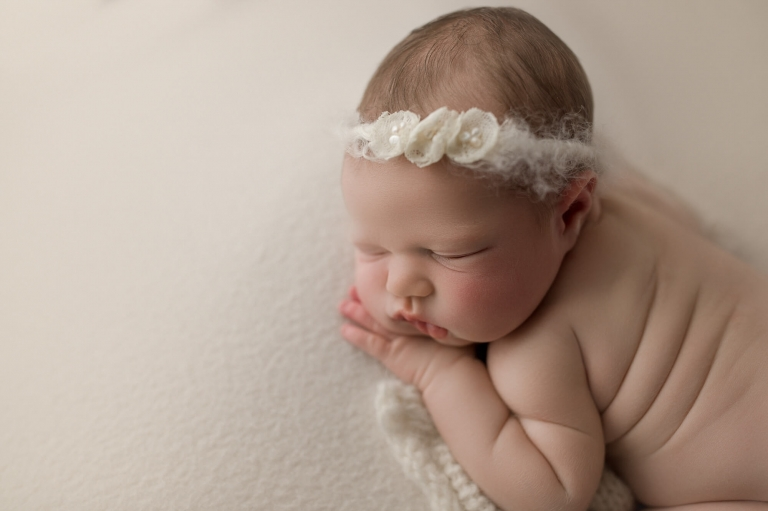 newborn photographer tacoma | Seattle baby photography