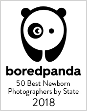 best newborn photographer bored panda