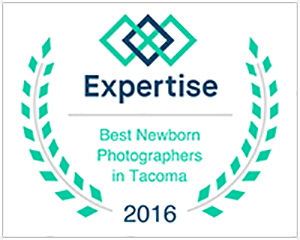 top tacoma newborn baby photographer 2016